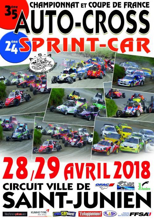 Affiche2018 autocross